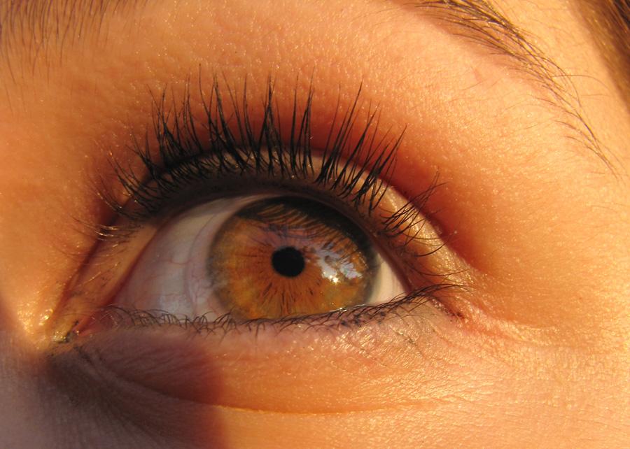 lentes de contato com grau